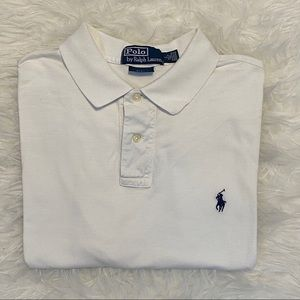 Polo by Ralph Lauren Custom Fit Polo Shirt